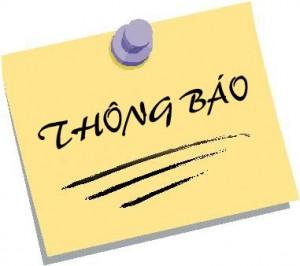 Thông báo về một số đơn vị giả mạo Inox Hoàng Kim