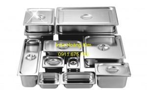 Khay đĩa inox mẫu 7
