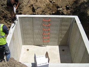 Những điều cần biết về bồn nước inox ngầm