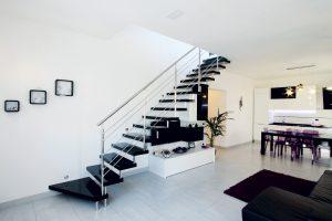 Tư vấn thiết kế và thi công cầu thang inox tại inox304giare.com