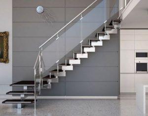 Một số lưu ý khi lựa chọn cầu thang inox giá rẻ