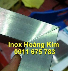 Inox theo yêu cầu mẫu 1
