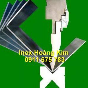 Inox theo yêu cầu mẫu 3