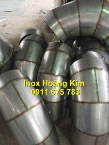 Inox theo yêu cầu mẫu 7