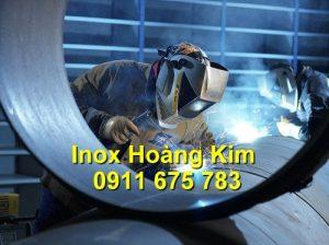 Inox theo yêu cầu mẫu 12