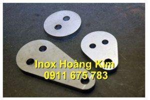 Inox cắt CNC mẫu 1