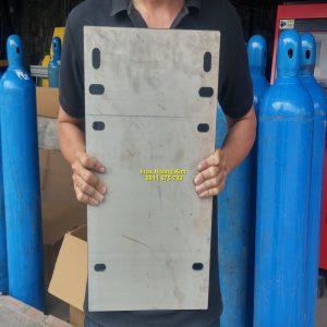 Inox cắt CNC mẫu 2
