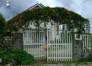 Những điều về phong thủy cổng nhà nên biết